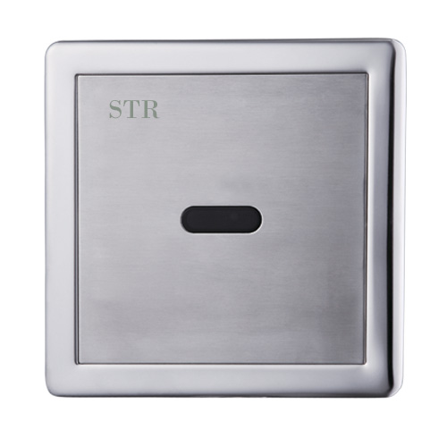 Electronic Toilet Flushometers STR-T202