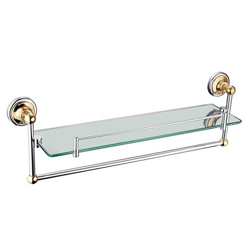 Bath Glass Shelf STR-B9113
