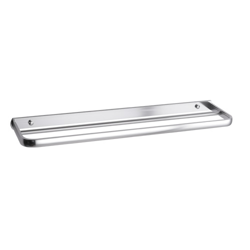 Bath Double Towel Bar STR-B6402